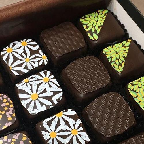 まるで売り物!チョコレート体験1dayレッスン
