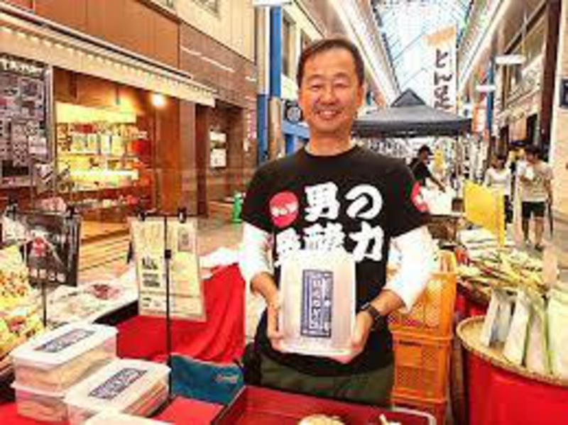 6月4日 ニッポンの伝統的な発酵食品 プロから学ぶ 熟成ぬか床講座