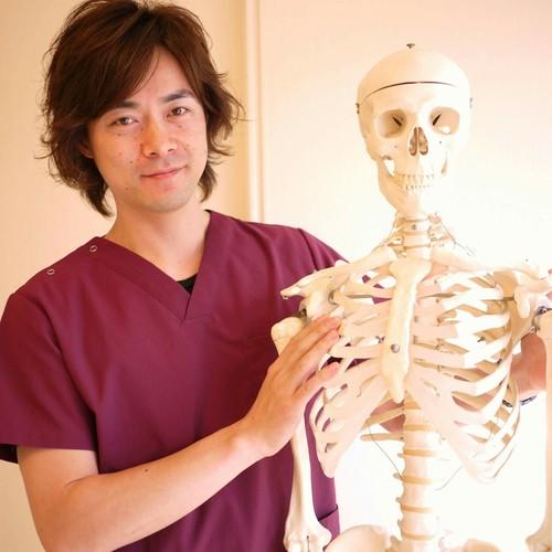 NEW!!   座学 解剖学WS