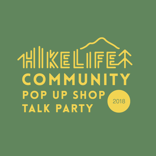 HIKE LIFE COMMUNITY 2018 松山・T-mountain トーク・懇親会