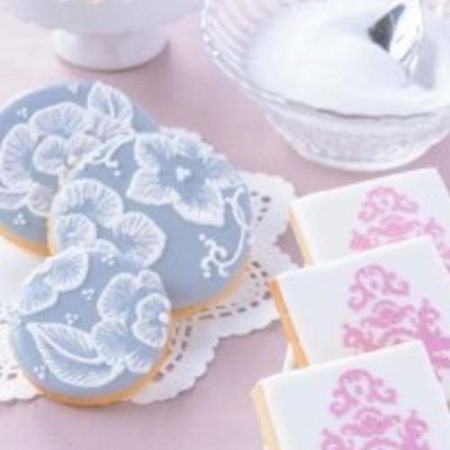 【2017年12月/4回目】日本アイシングクッキー協会 認定インストラクター養成講座