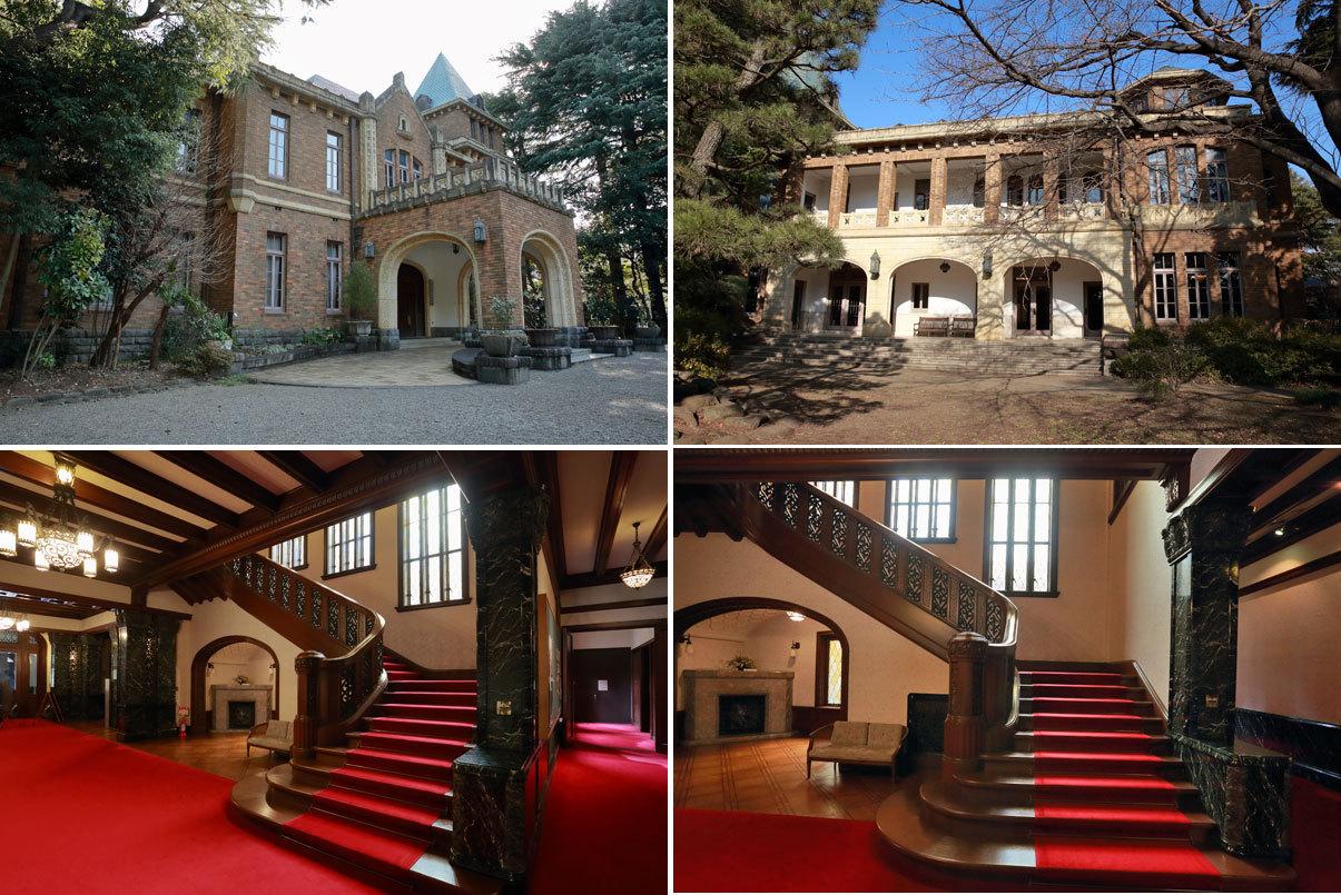 4月19日(火) 旧前田家本邸洋館コスプレイベント