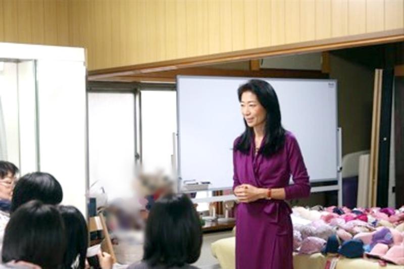 4/28~29 Rue de Ryu 春のフィッティング&販売会 【宇都宮】