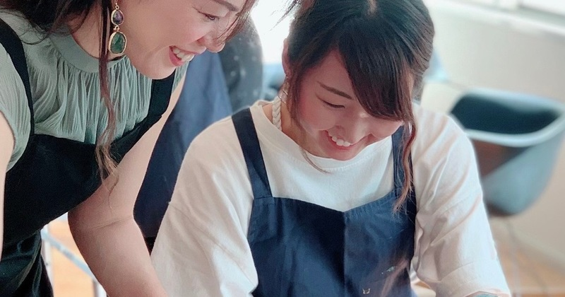 【北海道/さっぽろ天神山アートスタジオ】初心者コースー来春開催予定ー