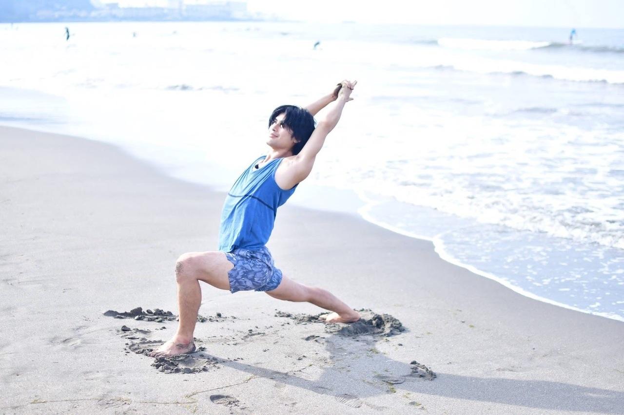 Odaka Yogaオダカヨガ(特別レッスン)