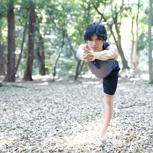 ☆特別レッスン☆Odaka Yoga® (オダカヨガ) Shunsuke【体幹トレーニング・初心者OK】