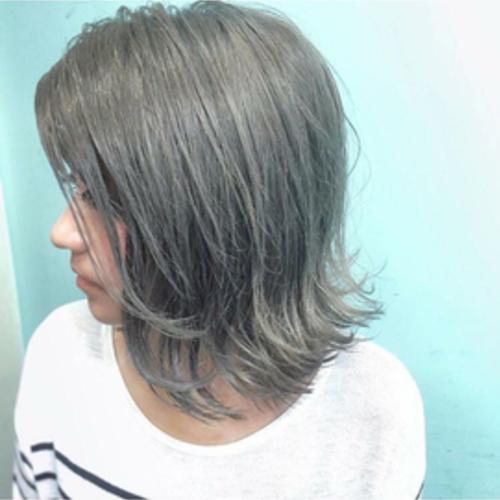 Grauge hair (グラージュ ヘア)