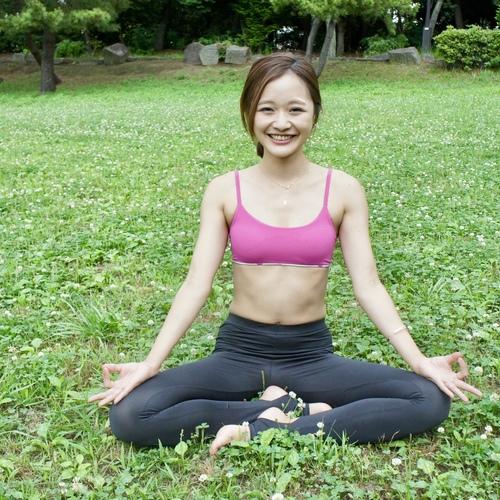 Active Flow Yoga (アクティブフローヨガ) RIE