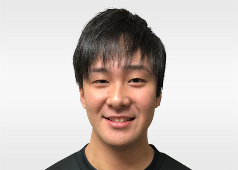関口 武 Takeru  Sekiguchi
