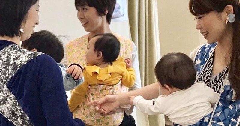 【個別対応中】エアリコ抱っこ紐・授乳クッションの試着 ◆平日予約ページ◆
