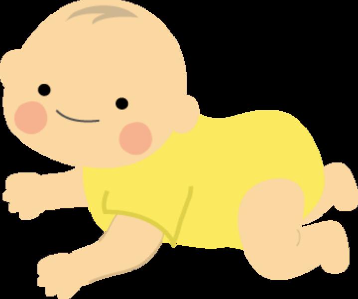 赤ちゃん発達 2コロコロ寝返りができるまで(3~6ヶ月頃)