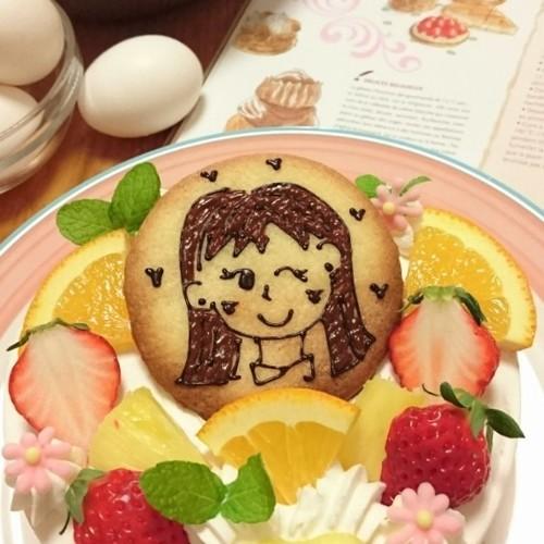 5月「こどもパリジェンヌお菓子の時間」