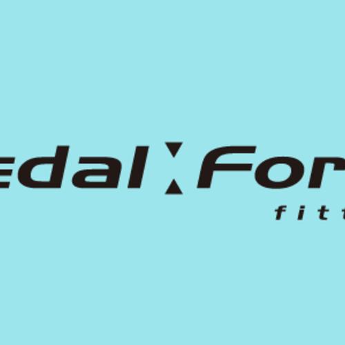 PedalForth Fitting Menu