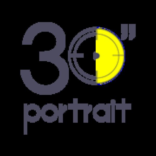 "30""portrait 上映会"