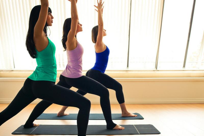 Lani yoga板橋