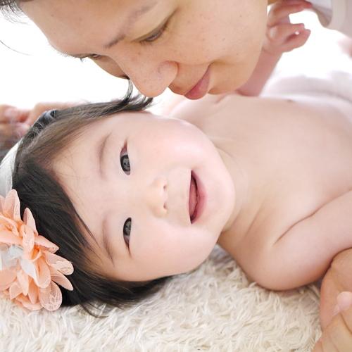 【ベビーフォト】無料撮影会+ベビマセミプライベートレッスン(2000円)