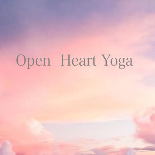 Open Heart Yoga