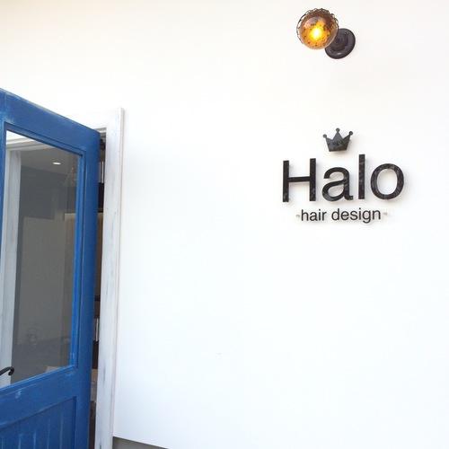 Halo web予約
