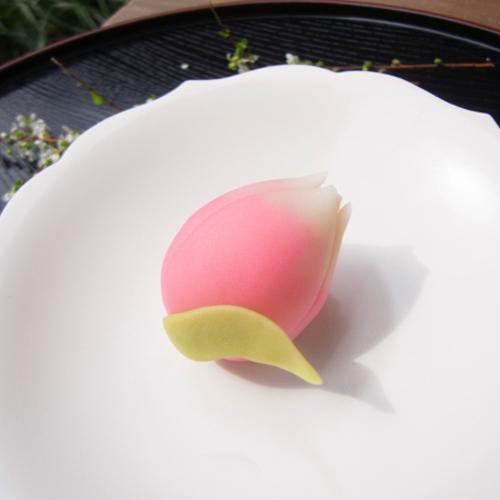 【(鎌倉)長谷坂ノ下会場】手毬の和菓子づくり体験講座(4月)