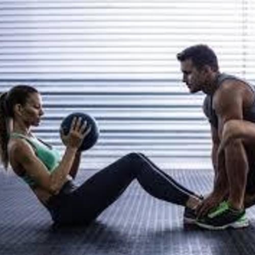 【パーソナルトレーニング】nico流の腹筋/体幹ワークアウト ※平日朝は30分/週末は60分