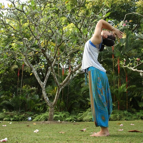 Misato Yoga / ミサトヨガ @Pasir Panjang