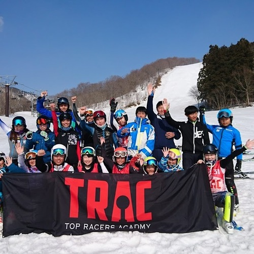 清澤恵美子×TRACスペシャルレーシングキャンプ 2019 (2019/4/1~4/2)