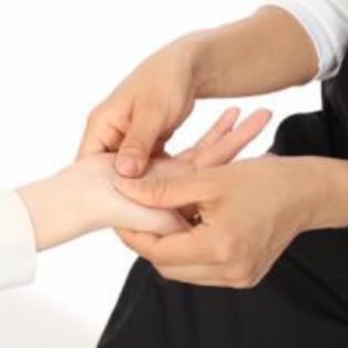 ビジネスマン向け『開運ネイル』のご予約はこちら☆