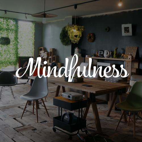 マインドフルネス「自己管理と書く瞑想編」