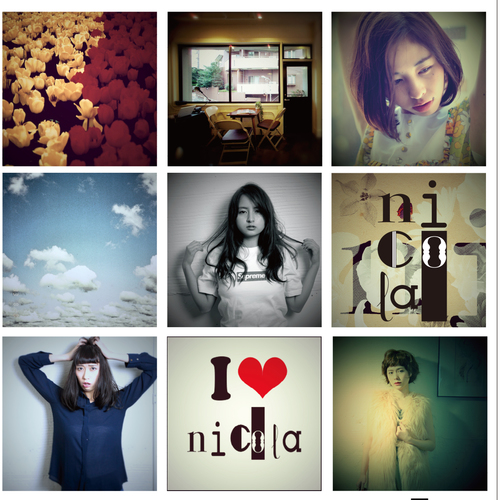 nicola(ニコラ)