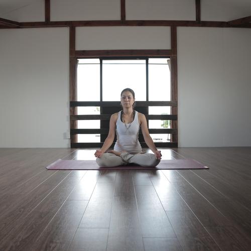 【担当:kayo】呼吸法&瞑想