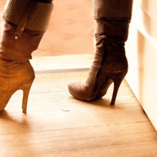 【11月土曜日枠・足つぼ】11月烏丸店~蒸れる足に・・・爪の汚れ落としを無料でサービス実施♪