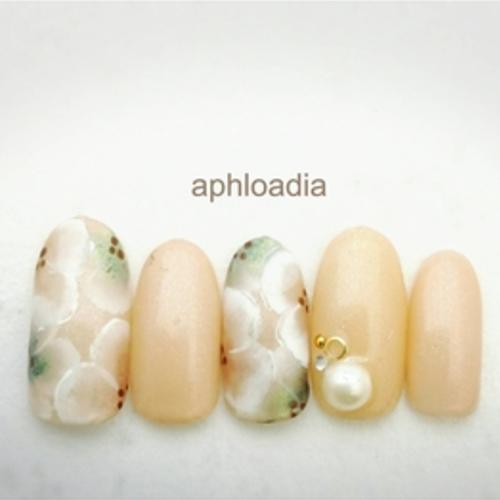 aphloadia nail(アフローディアネイル)