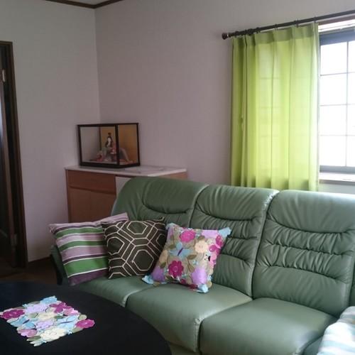 ーShare Room- 短期宿泊(ルームシェア)