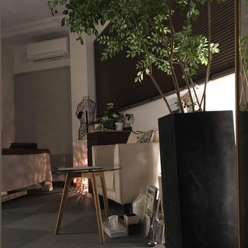 Salon de GINZA 大井町(サロンドギンザ)