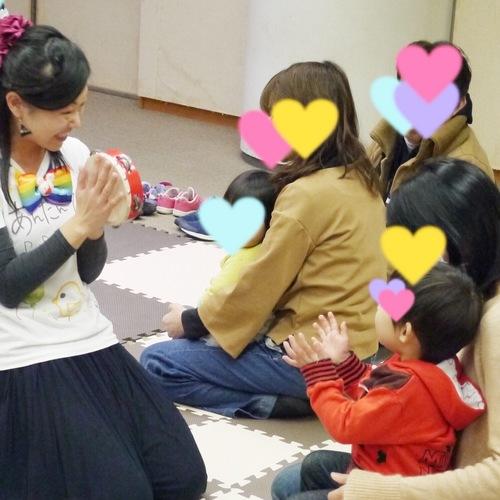 2月Kidsクラスレッスン♪