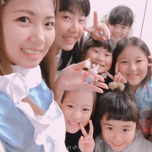 【土曜日クラス】小学生キッズダンス体験