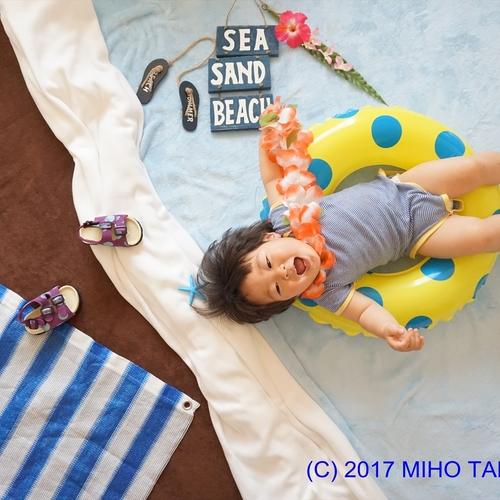 【7月開催】セラビ幸町店(パレットプラザ×おひるねアート撮影会)