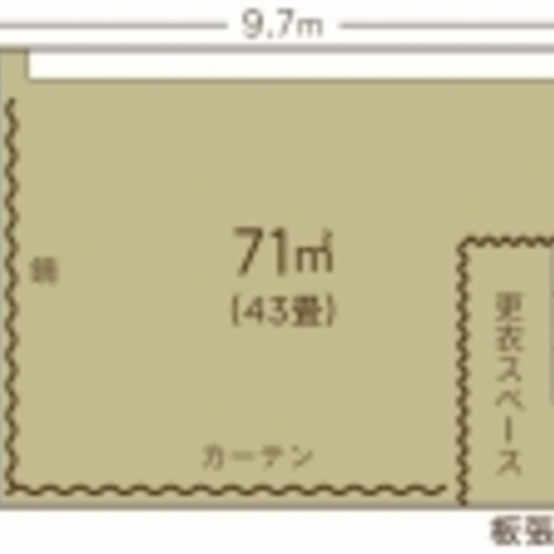 【ウエストB1】オンライン予約【パック割引有】