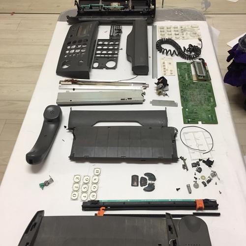 STAEM系workshop 分解?破壊?解体!電話orプリンターを解体して内部構造を見てみよう!>ワークショップ