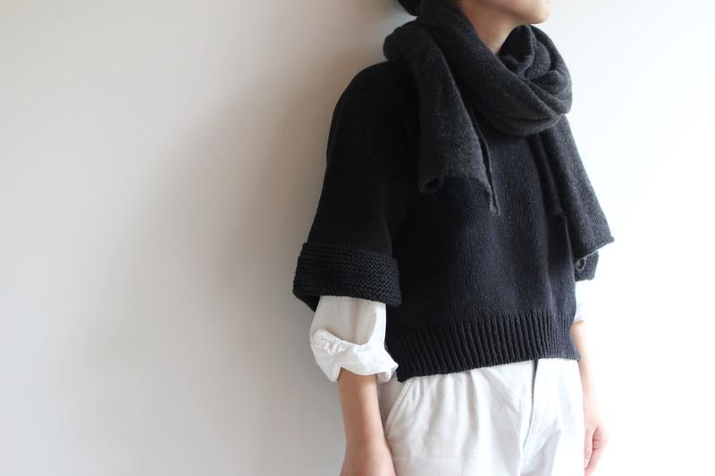 【布博 in 東京 vol.9】AND WOOL「編み機で作るストール講習」