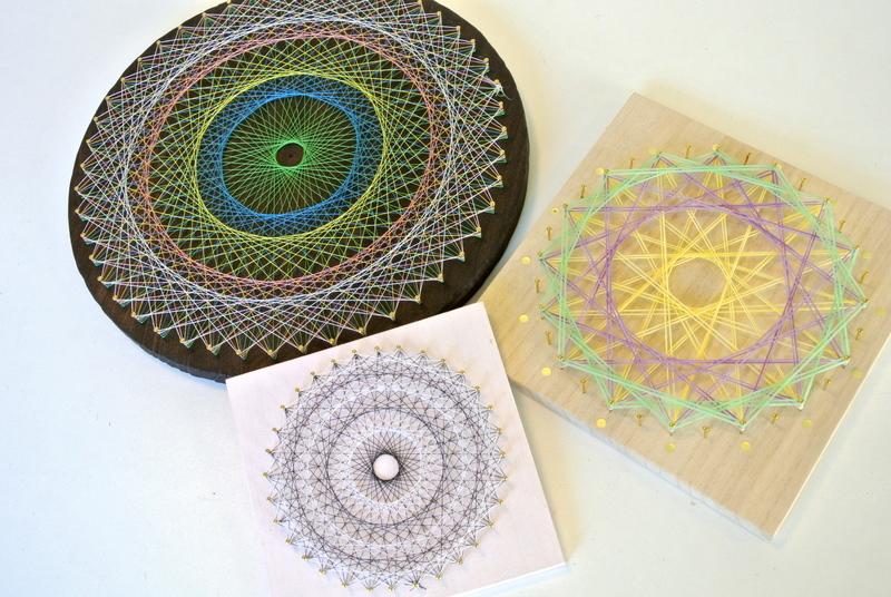 [小学1年生以上]素数アートにチャレンジ!