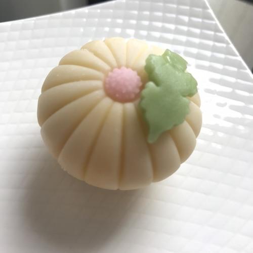【(鎌倉)長谷坂ノ下会場】手毬の和菓子づくり体験講座(10月)