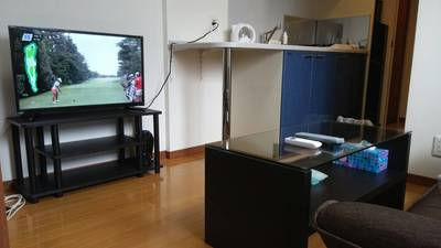 2017/11-2018/01 Booking Service Apartment