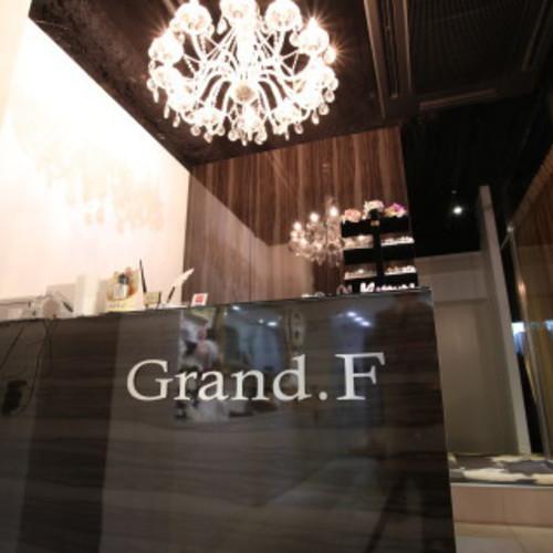 Grand.F(グランドエフ) 六本木店