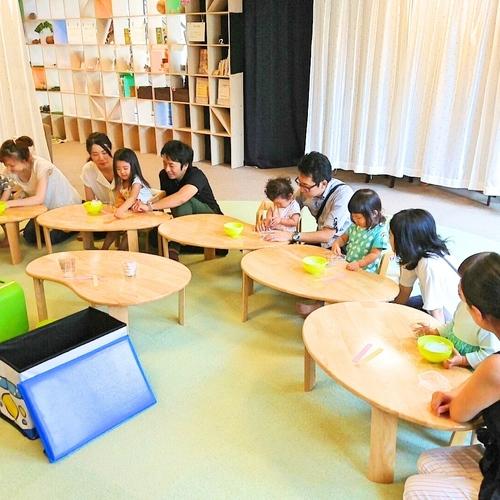 絵本読み聞かせ【ブックレク】|福岡県福岡市中央区|天神|幼児教室レクルン