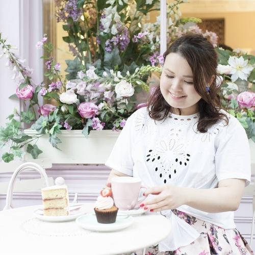 『パリのかわいいお菓子づくり』出版記念パーティー