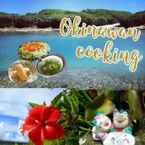 ベジタリアン沖縄料理ワークショップ