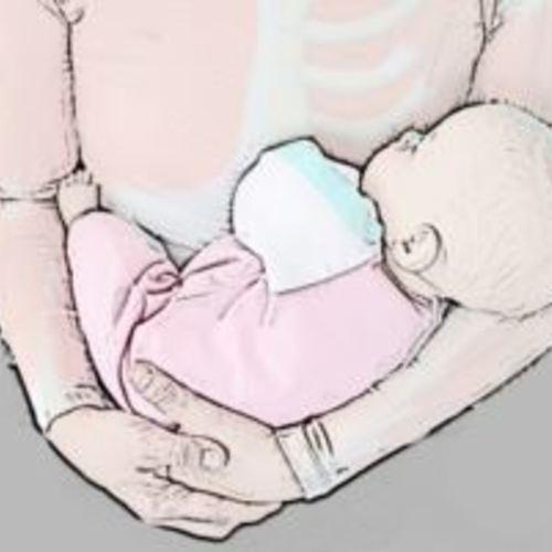 母と子のケア:赤ちゃんまるまる育児教室