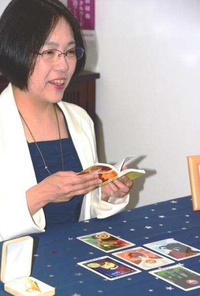 日本の神様カード占い ~お悩みスッキリ!ハートの断捨離しませんか?~