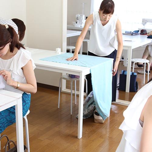 aimrose洋裁教室